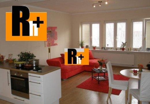 Foto 4 izbový byt na predaj Bratislava-Staré Mesto Jedlíkova - zrekonštruovaný