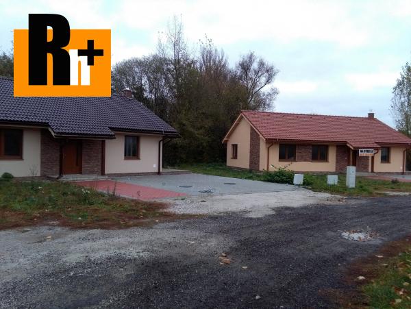 Foto Na predaj rodinná vila Bojnice Na Chmeľnici - holodom