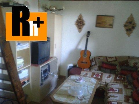 12. obrázok Na predaj Košice-Šaca Šaca chata - TOP ponuka