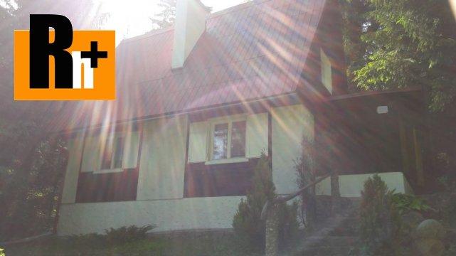 Foto Klokočov Vrch Predmier na predaj chata - rezervované