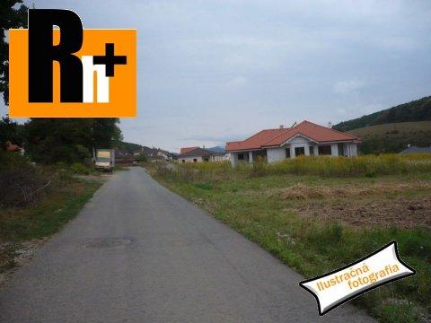 Foto Na predaj Trnava pozemok pre bývanie