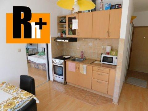 Foto 1 izbový byt Žilina Vlčince na predaj - rezervované