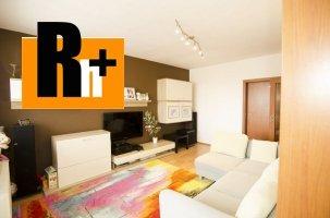 Bratislava-Dúbravka Karola Adlera na predaj 3 izbový byt - TOP ponuka