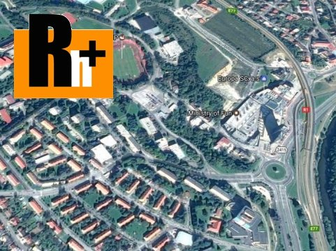 Foto Banská Bystrica Fončorda pozemok pre bývanie na predaj - 7800m2