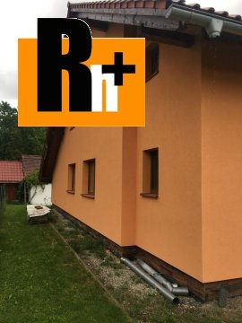 Foto Rodinný dom na predaj Sučany sučany - novostavba