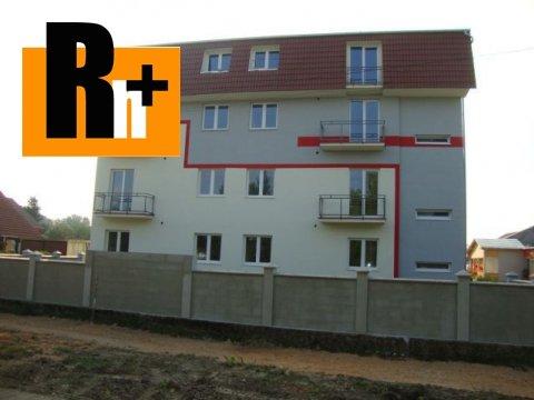 Foto Na predaj 2 izbový byt Dežerice Centrum - novostavba