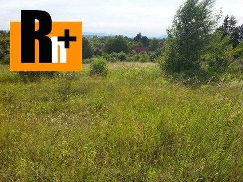 Foto Orná pôda Košice-Sever Kamenné na predaj