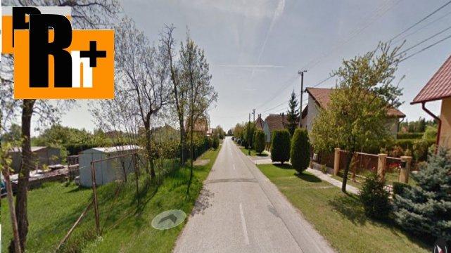 Foto Na predaj pozemok pre bývanie Oľdza Krásny pozemok pre bývanie, všetky IS - TOP ponuka