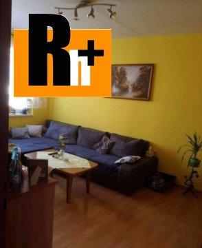 Foto Košice-Dargovských hrdinov kpt. Jaroša 4 izbový byt na predaj