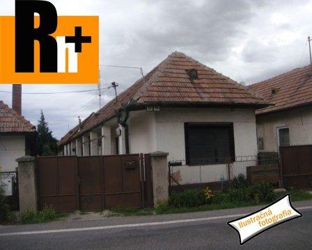 Foto Vidiecky dom Slanec . na predaj
