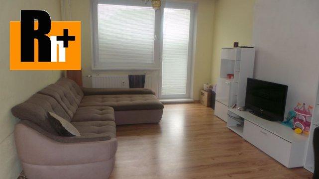 Foto Malacky Štúrova 3 izbový byt na predaj - rezervované