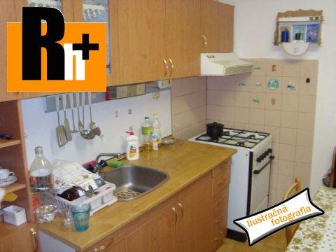 Foto Na predaj Nová Ves nad Žitavou 4 izbový byt - TOP ponuka