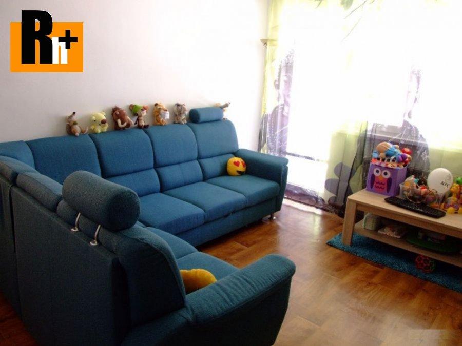 Foto Na predaj 3 izbový byt Voderady 79m2 plus garáž 18m2 a - TOP ponuka