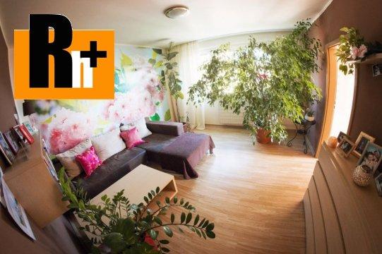 Foto 3 izbový byt Žilina Solinky na predaj - rezervované