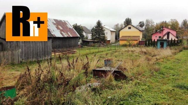 Foto Pozemok pre bývanie Štrba na predaj - so stavebným povolením