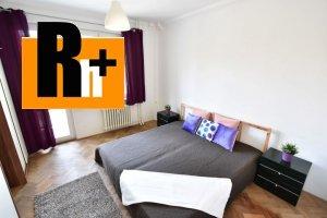 Na predaj Bratislava-Ružinov Rovníková 3 izbový byt - TOP ponuka