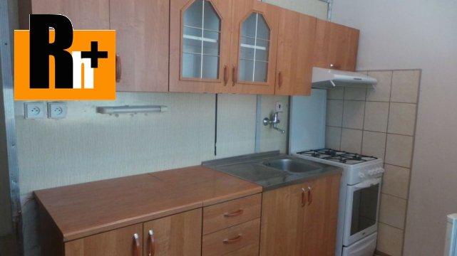 Foto Malacky F.Malovaného 2 izbový byt na predaj - rezervované