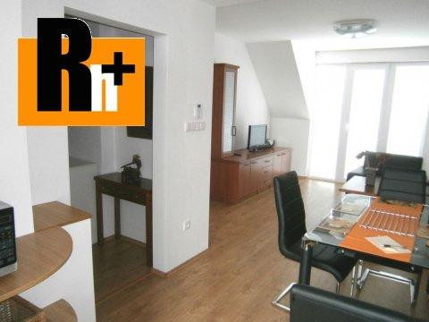 Foto Trnava na predaj 3 izbový byt - ihneď k dispozícii
