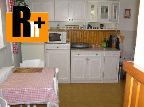 Foto Na predaj rodinný dom Poprad Stráže pod Tatrami - čiastočne prerobený