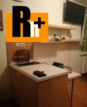 Foto Na predaj garzónka Bratislava-Ružinov Vlčie hrdlo - TOP ponuka