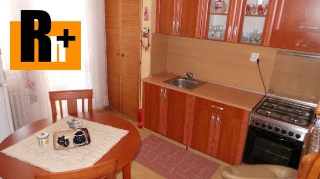 Foto 3 izbový byt na predaj Bratislava-Petržalka Jasovská - rezervované