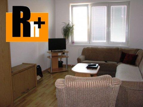 Foto 2 izbový byt Dubnica nad Váhom Pod Hájom na predaj