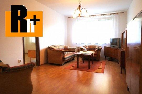 Foto Na predaj Bratislava-Podunajské Biskupice korytnická 3 izbový byt - TOP ponuka