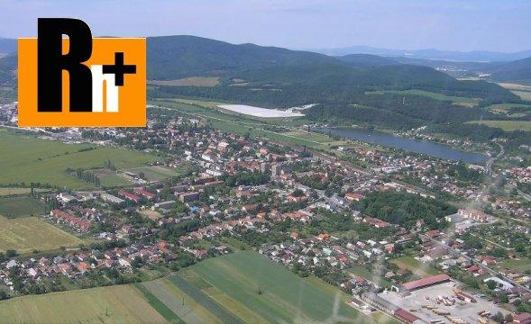 Foto Nováky na predaj pozemok pre bývanie - 7900m2