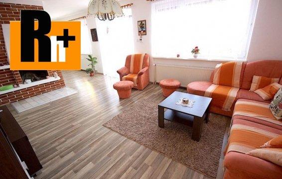 Foto Bratislava-Devínska Nová Ves Ílová na predaj rodinný dom - zrekonštruovaný