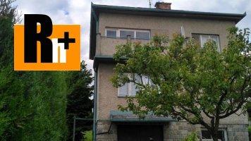 Na prodej rodinný dům Ostrava Krásné Pole - exkluzívně v Rh+