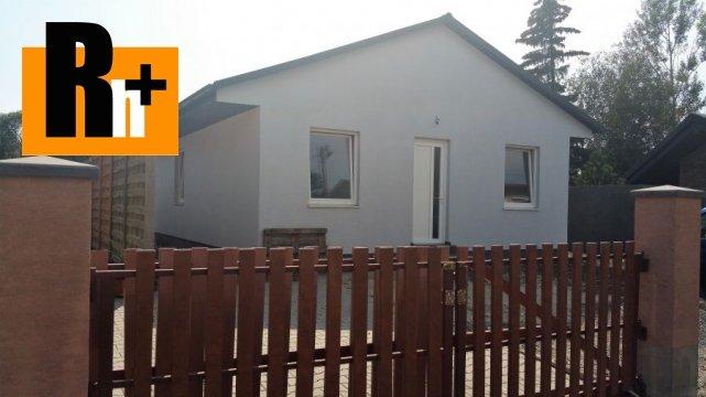 Foto Rodinný dom na predaj Poprad širšie centrum - novostavba