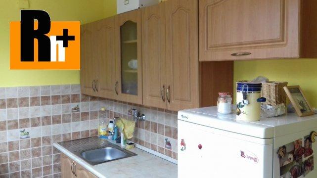 Foto Kežmarok Garbiarska na predaj 3 izbový byt - rezervované