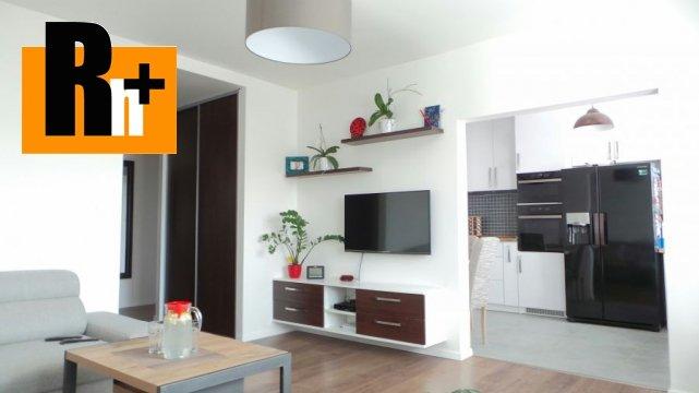 Foto Na predaj 4 izbový byt Bratislava-Petržalka Krásnohorská - kompletne zariadený - rezervované