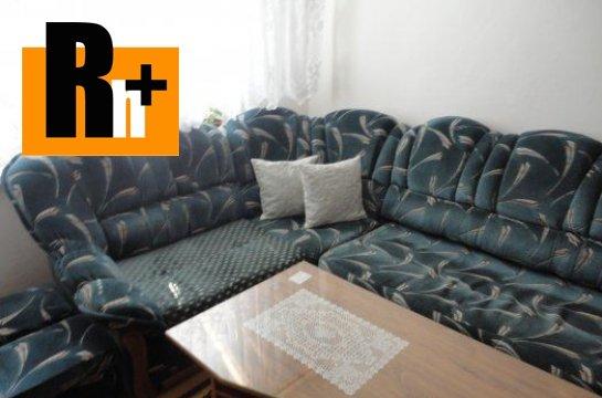Foto Na predaj Modra Podhorská 2 izbový byt - s balkónom