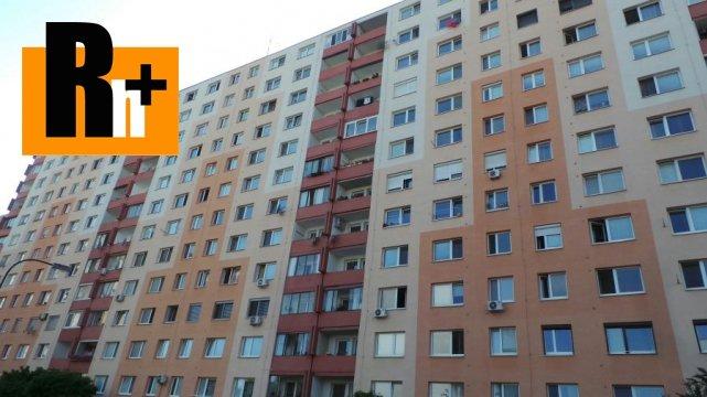 Foto Bratislava-Petržalka Lachova 3 izbový byt na predaj - rezervované
