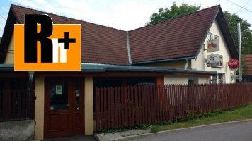 Martin reštaurácia na predaj - TOP ponuka