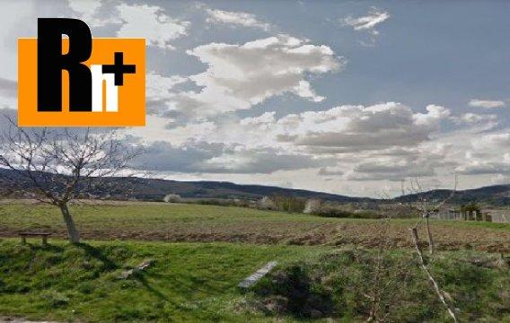 Foto Pozemok pre bývanie na predaj Trenčianske Jastrabie - TOP ponuka