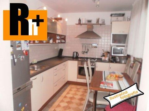 Foto Košice-Staré Mesto - 3 izbový byt na predaj