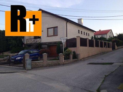 Foto Rodinný dom na predaj Šalgovce -