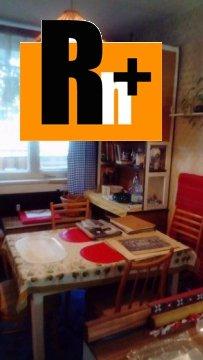 Foto Na predaj Košice-Juh - 3 izbový byt -