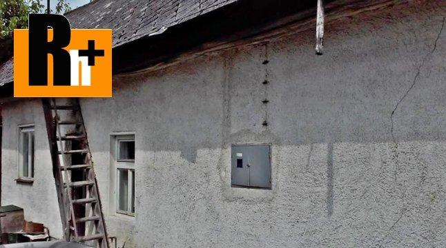 Foto Na predaj Púchov Nosice vidiecky dom - znížená cena o 2000€
