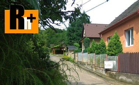 Foto Na predaj rodinný dom Čachtice Čachtice