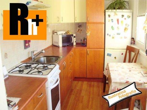 Foto 2 izbový byt na predaj Košice-Šaca .