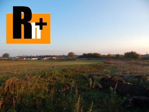 Foto Dolné Lovčice na predaj pozemok pre bývanie - TOP ponuka