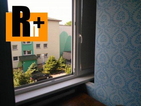 Foto Na predaj Vrútky 1 izbový byt - rezervované