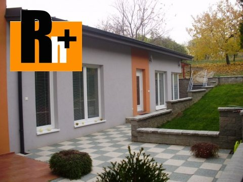 Foto Trenčín , na predaj rodinný dom - novostavba