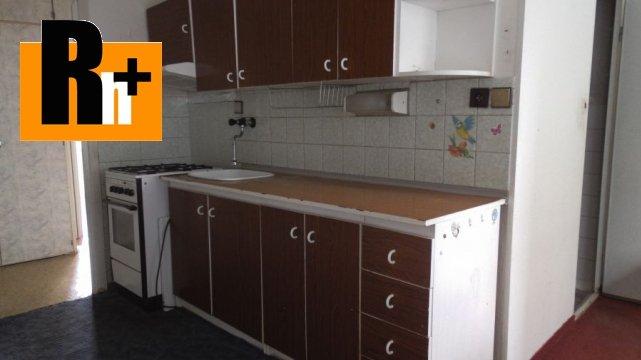 Foto Sereď D.Štúra 3 izbový byt na predaj