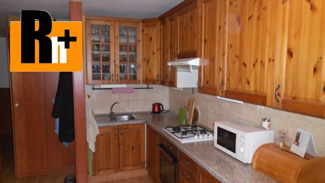 Foto Galanta Nová Doba na predaj 3 izbový byt - rezervované