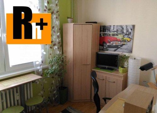 Foto Garzónka na predaj Bratislava-Nové Mesto Škultétyho - TOP ponuka