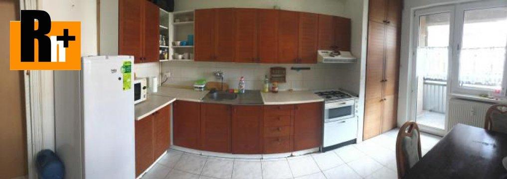 Foto Na predaj Bratislava-Rača Karpatské námestie 4 izbový byt - TOP ponuka